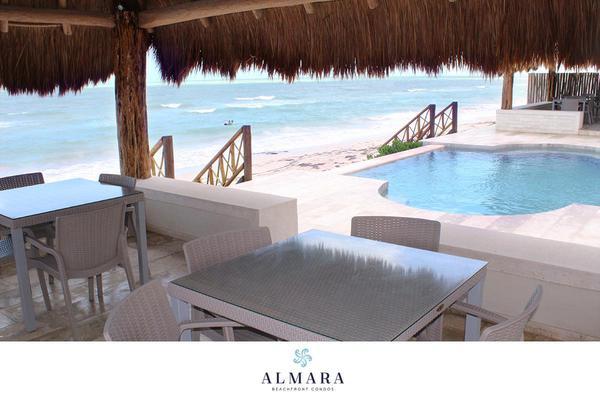 Foto de departamento en venta en  , chicxulub puerto, progreso, yucatán, 8202203 No. 13