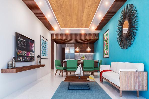 Foto de departamento en venta en  , chicxulub puerto, progreso, yucatán, 8276113 No. 05
