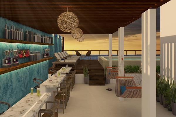 Foto de departamento en venta en  , chicxulub puerto, progreso, yucatán, 8276113 No. 06