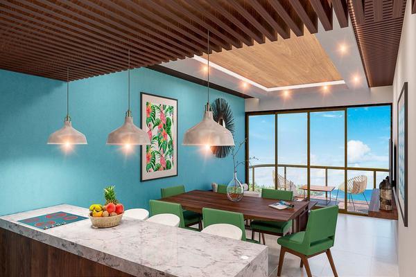 Foto de departamento en venta en  , chicxulub puerto, progreso, yucatán, 8276113 No. 14