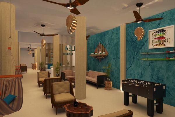 Foto de departamento en venta en  , chicxulub puerto, progreso, yucatán, 8276113 No. 16