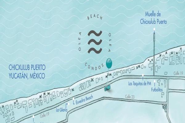 Foto de departamento en venta en  , chicxulub puerto, progreso, yucatán, 8276113 No. 21