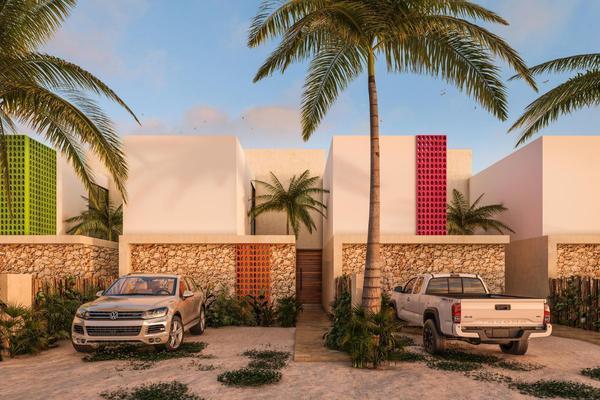 Foto de casa en venta en  , chicxulub puerto, progreso, yucatán, 8300730 No. 01