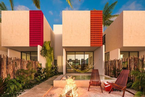 Foto de casa en venta en  , chicxulub puerto, progreso, yucatán, 8300730 No. 13