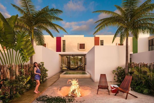 Foto de casa en venta en  , chicxulub puerto, progreso, yucatán, 8300730 No. 15