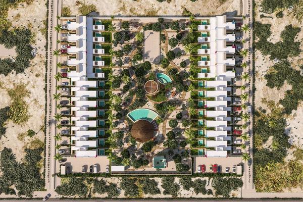 Foto de casa en venta en  , chicxulub puerto, progreso, yucatán, 8300730 No. 18