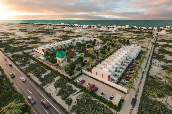 Foto de casa en venta en  , chicxulub puerto, progreso, yucatán, 8300730 No. 19