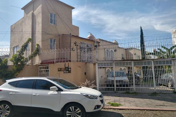 Foto de casa en venta en chihuahua 134, valle ceylán, tlalnepantla de baz, méxico, 18903468 No. 02