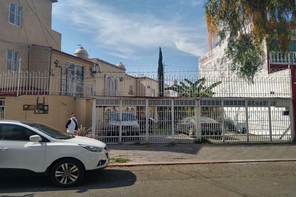 Foto de casa en venta en chihuahua 134, valle ceylán, tlalnepantla de baz, méxico, 18903468 No. 03