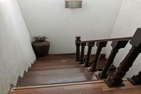 Foto de casa en venta en chihuahua 134, valle ceylán, tlalnepantla de baz, méxico, 18903468 No. 04