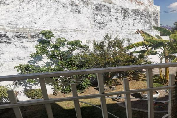 Foto de casa en venta en chihuahua 134, valle ceylán, tlalnepantla de baz, méxico, 18903468 No. 05