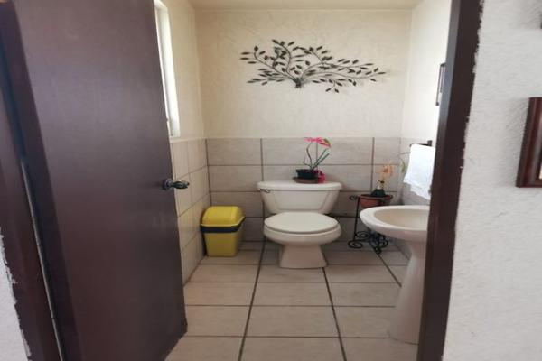 Foto de casa en venta en chihuahua 134, valle ceylán, tlalnepantla de baz, méxico, 18903468 No. 06