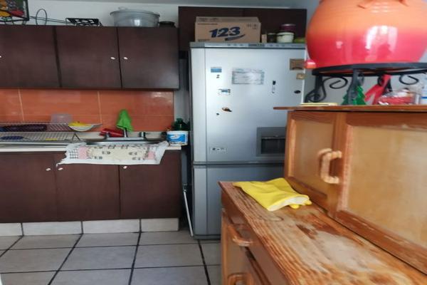 Foto de casa en venta en chihuahua 134, valle ceylán, tlalnepantla de baz, méxico, 18903468 No. 09