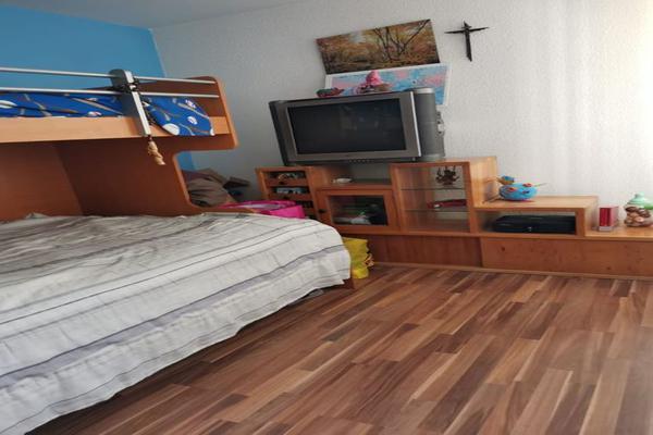 Foto de casa en venta en chihuahua 134, valle ceylán, tlalnepantla de baz, méxico, 18903468 No. 11