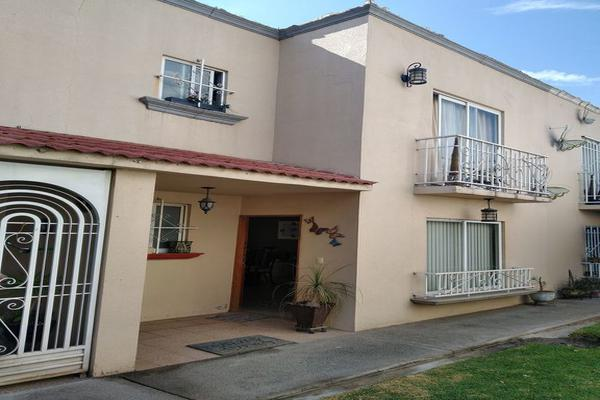Foto de casa en venta en chihuahua 134, valle ceylán, tlalnepantla de baz, méxico, 18903468 No. 18
