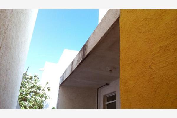 Foto de casa en venta en chihuahua 147, bugambilias, reynosa, tamaulipas, 2701953 No. 07
