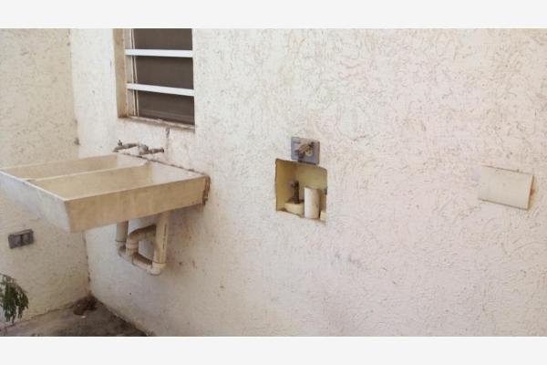 Foto de casa en venta en chihuahua 147, bugambilias, reynosa, tamaulipas, 2701953 No. 08