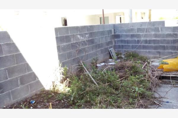 Foto de casa en venta en chihuahua 147, bugambilias, reynosa, tamaulipas, 2701953 No. 09
