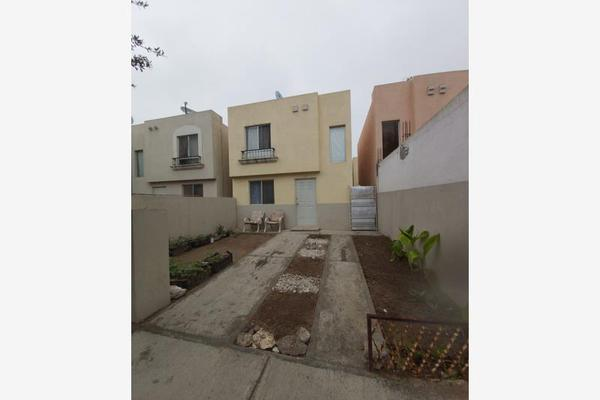 Foto de casa en venta en chihuahua 279, mitras poniente bicentenario, garcía, nuevo león, 0 No. 02