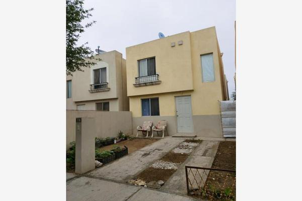 Foto de casa en venta en chihuahua 279, mitras poniente bicentenario, garcía, nuevo león, 0 No. 03