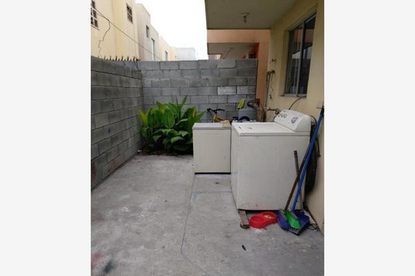 Foto de casa en venta en chihuahua 279, mitras poniente bicentenario, garcía, nuevo león, 0 No. 12