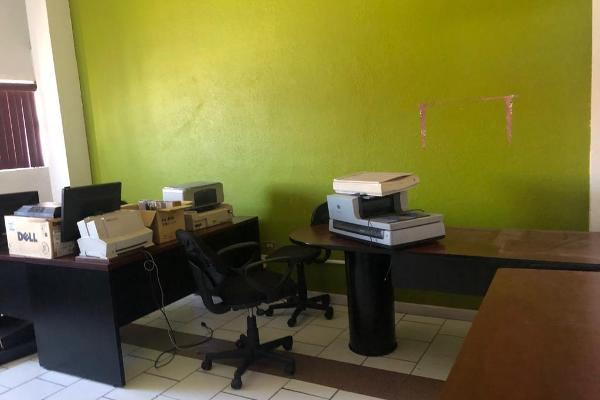 Foto de oficina en venta en  , chihuahua i, chihuahua, chihuahua, 8892925 No. 09