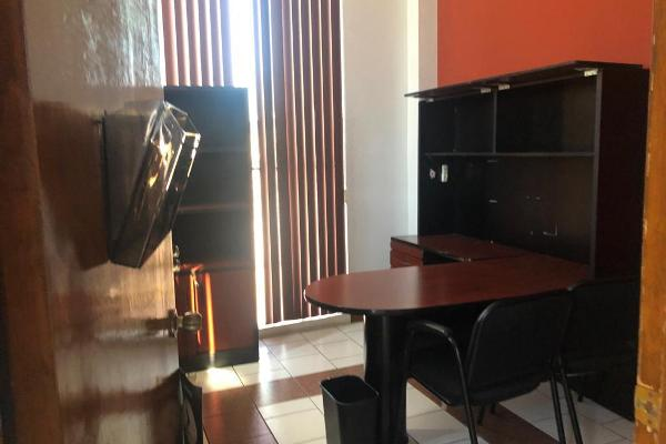 Foto de oficina en renta en  , chihuahua i, chihuahua, chihuahua, 8892934 No. 07