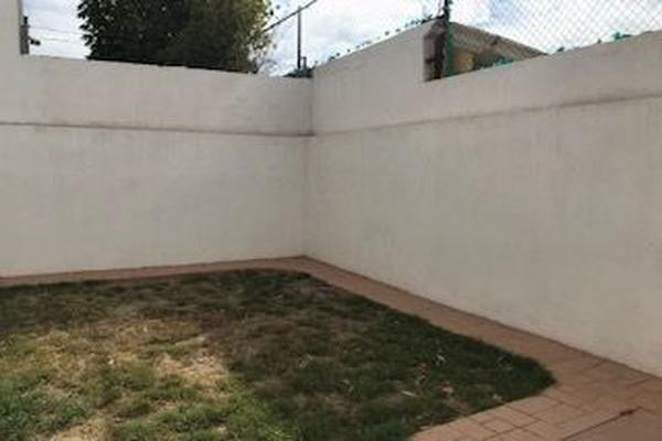 Foto de casa en venta en chihuahua , las huertas, lerdo, durango, 10028967 No. 11