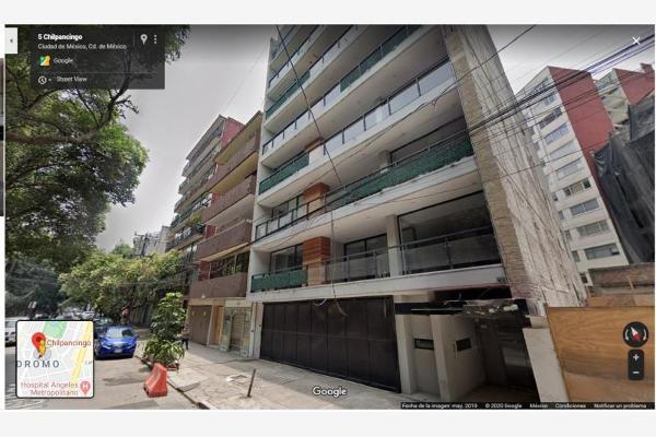 Foto de edificio en venta en chilpancingo 000, hipódromo, cuauhtémoc, df / cdmx, 12273420 No. 02