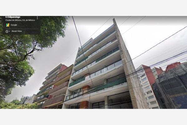 Foto de edificio en venta en chilpancingo 000, hipódromo, cuauhtémoc, df / cdmx, 12273420 No. 03