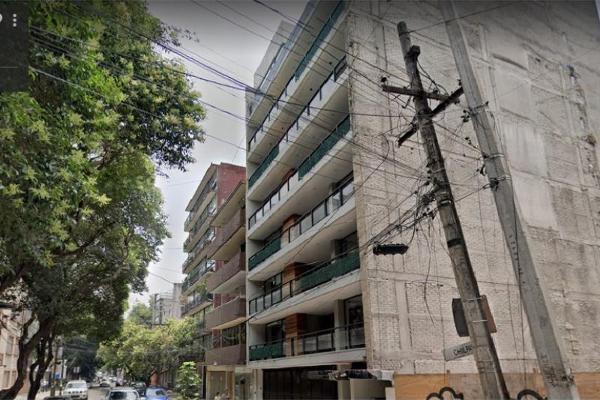Foto de edificio en venta en chilpancingo 000, hipódromo, cuauhtémoc, df / cdmx, 12273420 No. 04