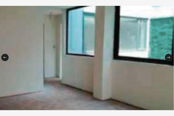 Foto de edificio en venta en chilpancingo 000, hipódromo, cuauhtémoc, df / cdmx, 12273420 No. 05