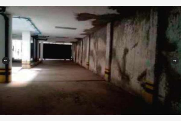 Foto de edificio en venta en chilpancingo 000, hipódromo, cuauhtémoc, df / cdmx, 12273420 No. 06
