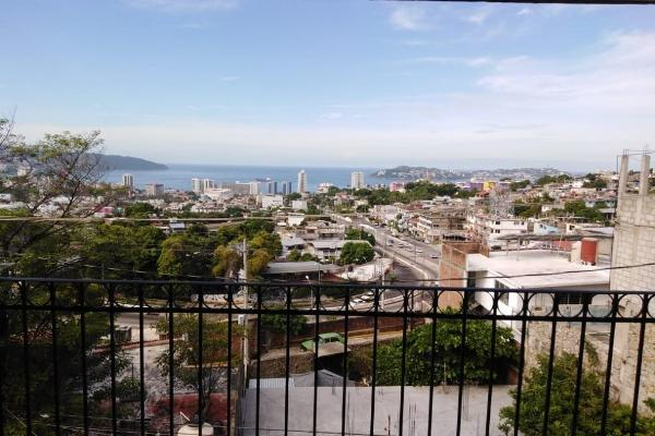 Foto de departamento en venta en chilpancingo 156, garita de juárez, acapulco de juárez, guerrero, 8843429 No. 01