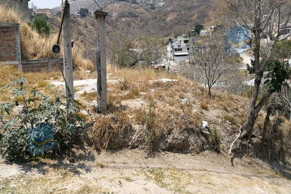 Foto de terreno habitacional en venta en  , chilpancingo de los bravos centro, chilpancingo de los bravo, guerrero, 14024240 No. 01