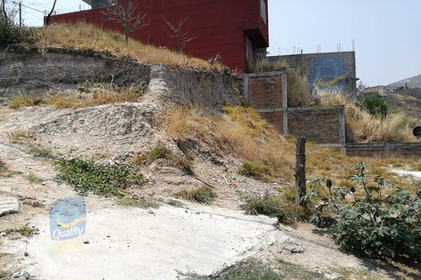 Foto de terreno habitacional en venta en  , chilpancingo de los bravos centro, chilpancingo de los bravo, guerrero, 14024240 No. 02