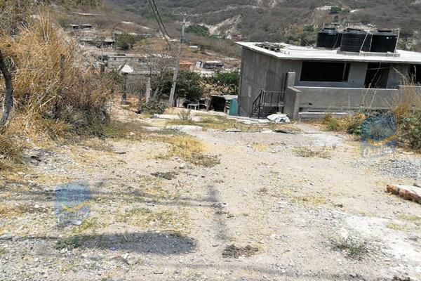 Foto de terreno habitacional en venta en  , chilpancingo de los bravos centro, chilpancingo de los bravo, guerrero, 14024240 No. 04