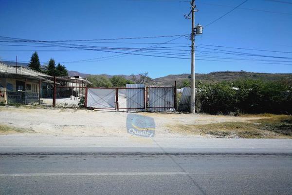 Foto de terreno habitacional en renta en  , chilpancingo de los bravos centro, chilpancingo de los bravo, guerrero, 14024272 No. 01