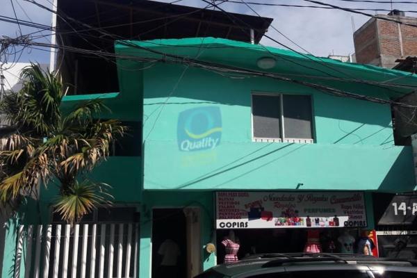 Foto de casa en venta en  , chilpancingo de los bravos centro, chilpancingo de los bravo, guerrero, 14024304 No. 01