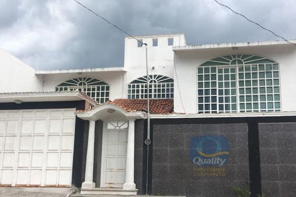 Foto de casa en venta en  , chilpancingo de los bravos centro, chilpancingo de los bravo, guerrero, 14024308 No. 01