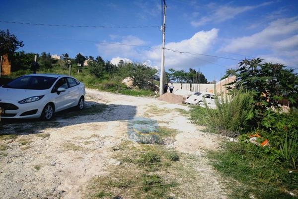 Foto de terreno habitacional en venta en  , chilpancingo de los bravos centro, chilpancingo de los bravo, guerrero, 14024324 No. 03