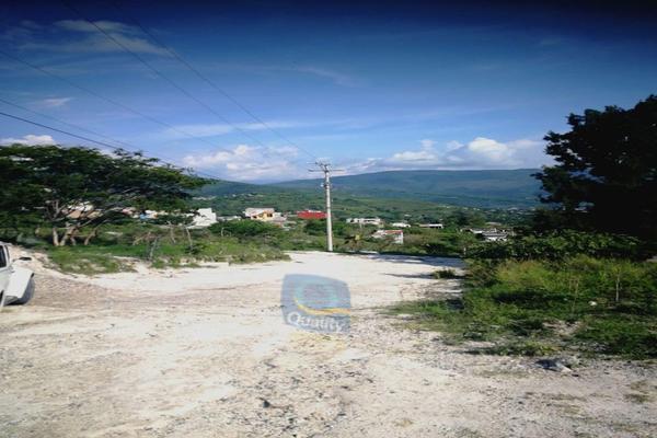 Foto de terreno habitacional en venta en  , chilpancingo de los bravos centro, chilpancingo de los bravo, guerrero, 14024324 No. 05