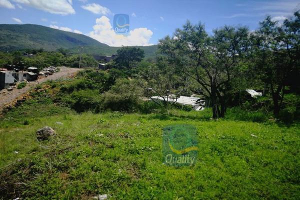 Foto de terreno habitacional en venta en  , chilpancingo de los bravos centro, chilpancingo de los bravo, guerrero, 14024344 No. 01