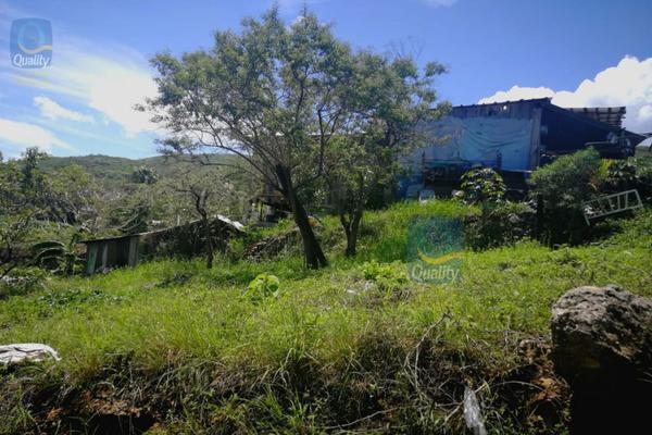Foto de terreno habitacional en venta en  , chilpancingo de los bravos centro, chilpancingo de los bravo, guerrero, 14024344 No. 02