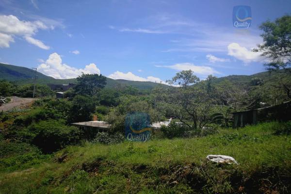 Foto de terreno habitacional en venta en  , chilpancingo de los bravos centro, chilpancingo de los bravo, guerrero, 14024344 No. 03