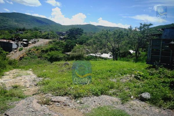 Foto de terreno habitacional en venta en  , chilpancingo de los bravos centro, chilpancingo de los bravo, guerrero, 14024344 No. 05