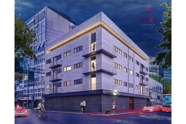 Foto de departamento en renta en chilpancingo , roma sur, cuauhtémoc, df / cdmx, 7148397 No. 02