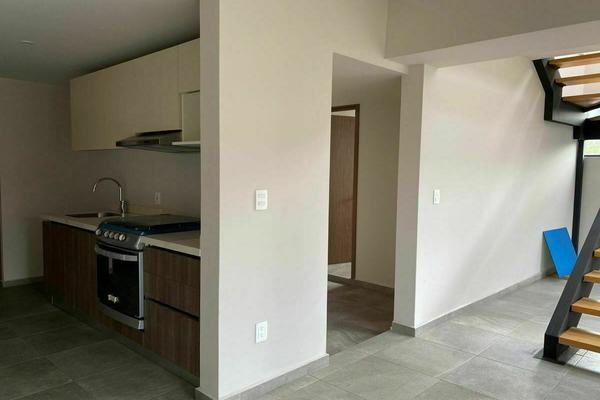 Foto de departamento en renta en chilpancingo , roma sur, cuauhtémoc, df / cdmx, 7148397 No. 08