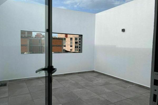 Foto de departamento en renta en chilpancingo , roma sur, cuauhtémoc, df / cdmx, 7148397 No. 13