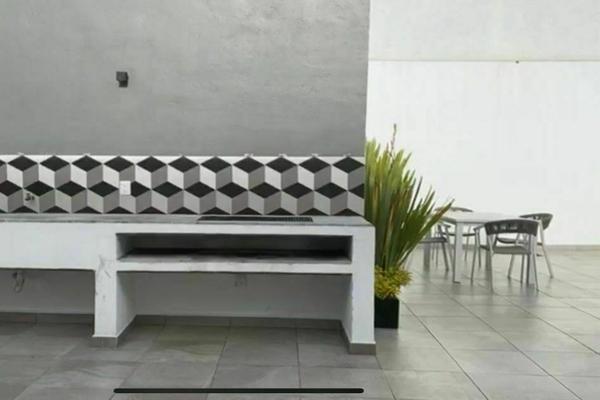 Foto de departamento en renta en chilpancingo , roma sur, cuauhtémoc, df / cdmx, 7148397 No. 17